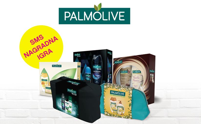 Palmolive nagradna igra – Palmolive i Bipa vas daruju za blagdane